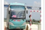 Giải pháp hệ thống cân động tốc độ thấp kiểm tra tải trọng phương tiện giao thông đường bộ